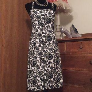 Ann Taylor dress, excellent condition, size 4